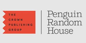 Crown Publishign Group (Penguin + Random House)