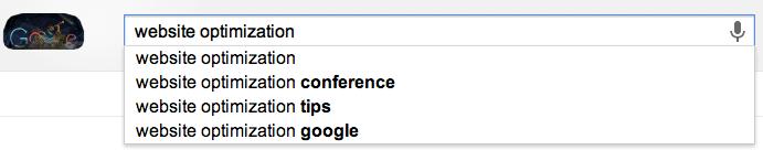 Google Auto Suggest: Find Keywords