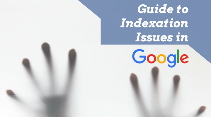 google-not-indexing-site