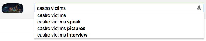 Google Suggest for News Stories