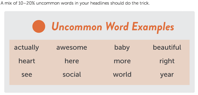 headline-analysis-tool-uncommon-words