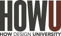HOW U: Online Graphic Design Classes & Web Design Courses