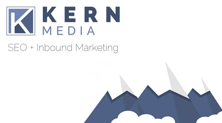 Kern Media | Denver SEO & Inbound Marketing