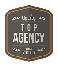 UpCity Top Denver SEO Company Badge: Kern Media