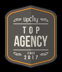 UpCity Top Colorado SEO Company Badge: Kern Media