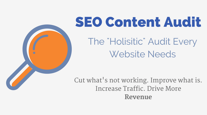 SEO Content Audit
