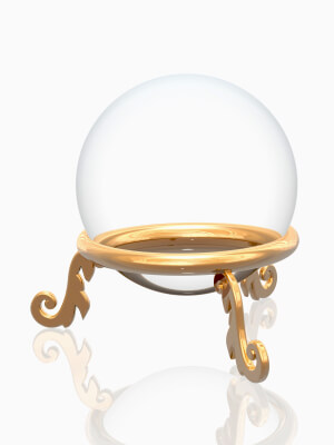 SEO & Product Development (Magic Crystal Ball)